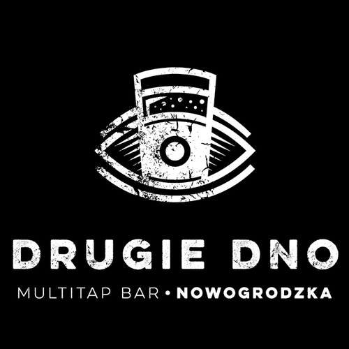 Drugie Dno Multitap Bar Logo